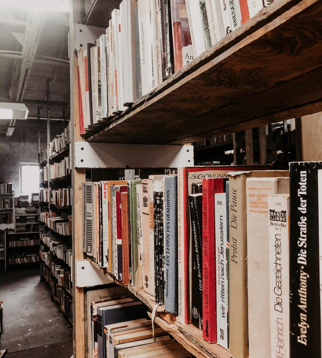 Bücherhotel